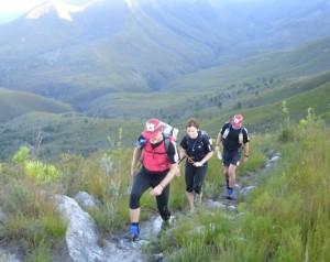 Tsitsikamma Ultra Trail Run