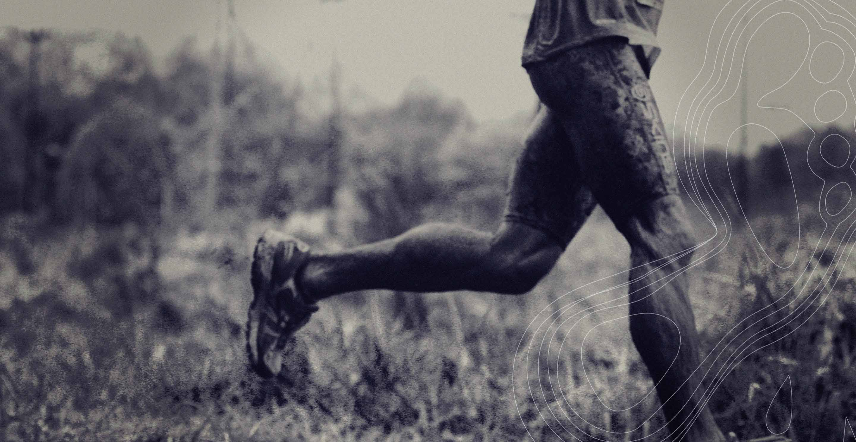 Of all the paths you take in life, make sure a few of them are dirt.
