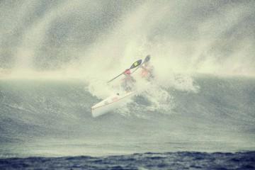 Pennypinchers Easter Surf Ski Challenge
