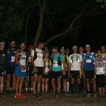 Results for the Tsitsikamma Ultra 2017
