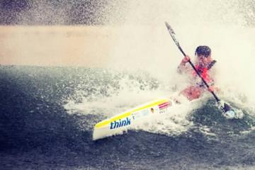 BUCO Adventure Surf Ski Challenge
