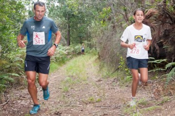 Kurland Summer Trail Run
