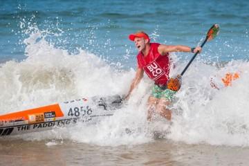 BUCO Adventure Surf Ski Challenge 2019