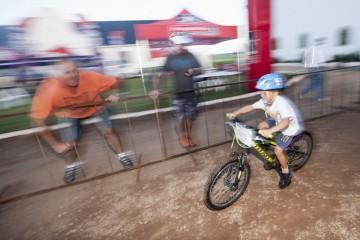 Ballies, Boys and Bikes