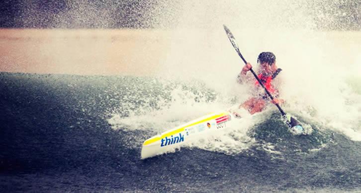 surf-ski-racer