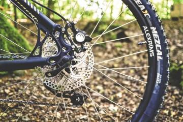 BUCO Cairnbrogie MTB Rides 2019